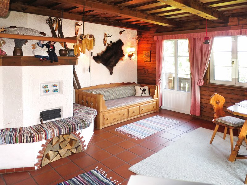 Puschitz (VER112), casa vacanza a Ferndorf