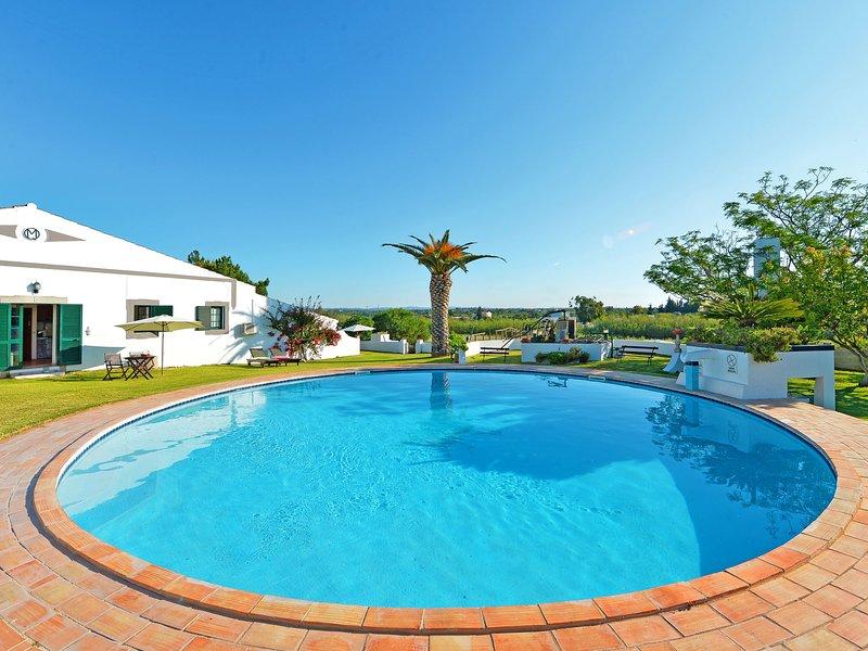 Quinta da Murteira (FUZ104), holiday rental in Fuseta