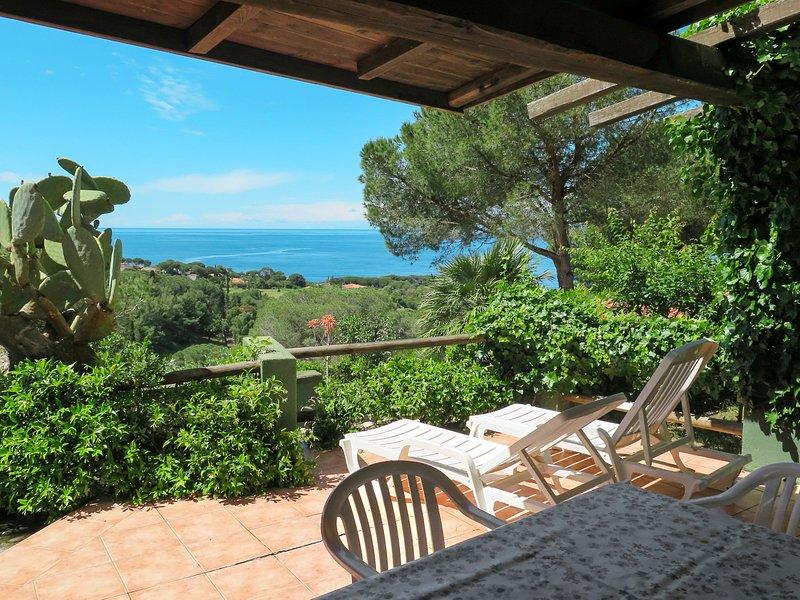 Piccola Oasi (CLV273), holiday rental in Lido di Capoliveri