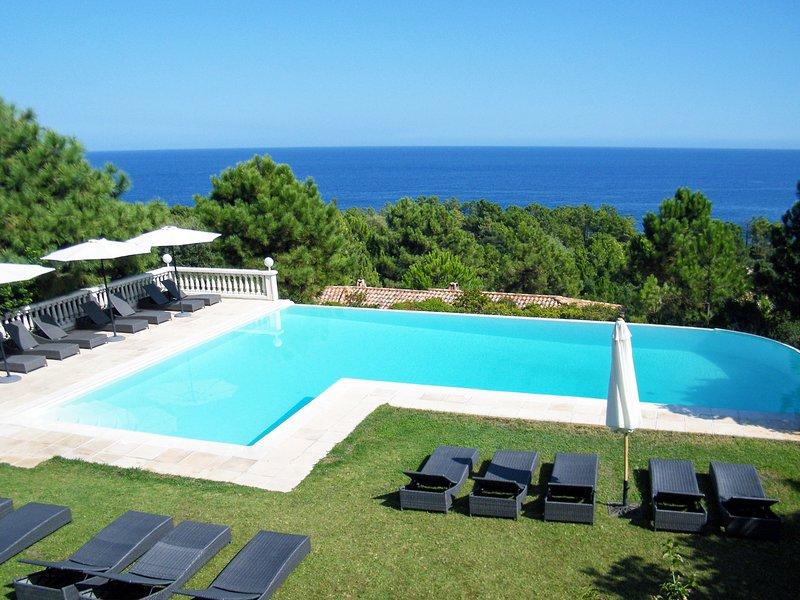 Mare et Monte (SOZ101), vacation rental in Favone