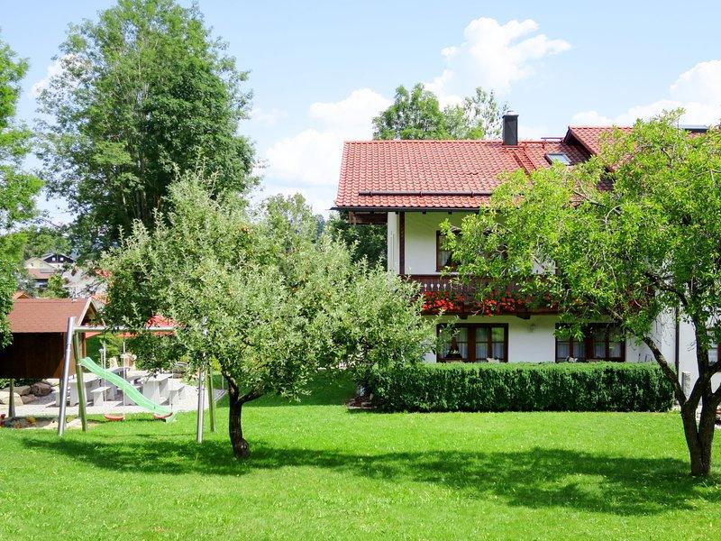 Ferienhof Kronner (BIM212), holiday rental in Teisnach