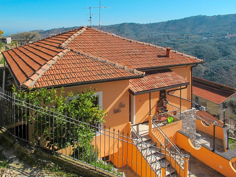 House Dalia (PTB130), holiday rental in Pietrabruna