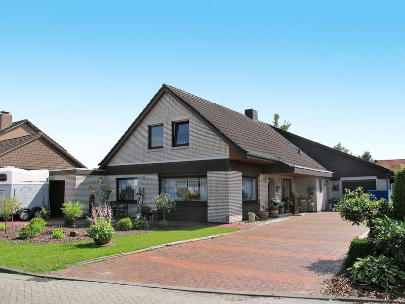 Christine, location de vacances à Emden