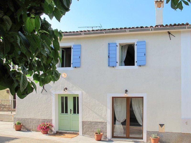 Pinia II (KST127), holiday rental in Kastelir