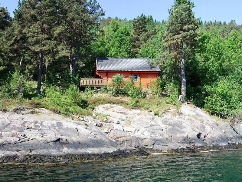 Maria (FJS114), location de vacances à Sogn og Fjordane