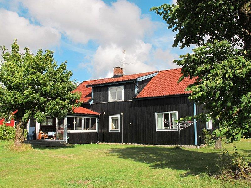 Enerhögen Flädern (BOH030), location de vacances à Hogsater
