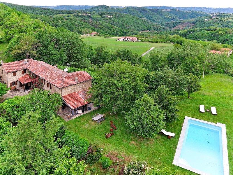 Ca' Giustin (RCV100), vakantiewoning in Olmo Gentile