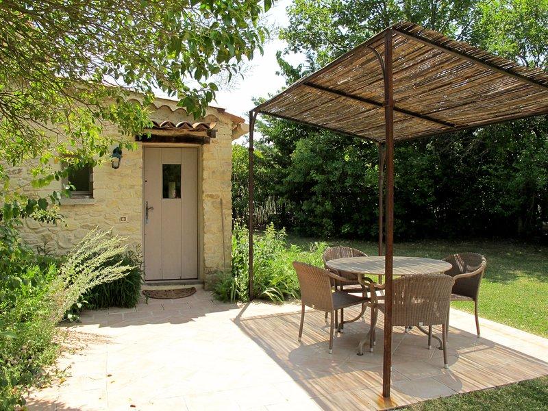 Mas Alouette (SNC100), holiday rental in Cruis