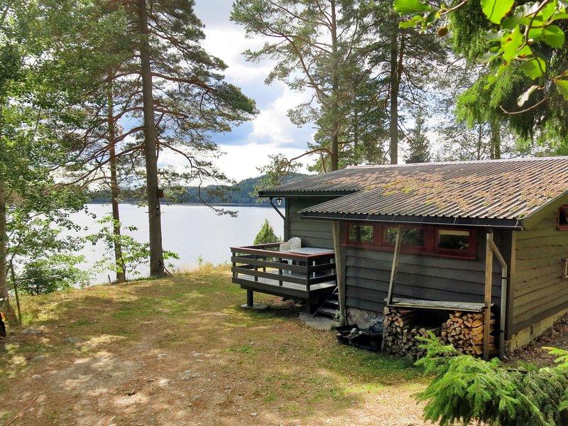 Vigdisheimen (SOO225), location de vacances à Froland Verk