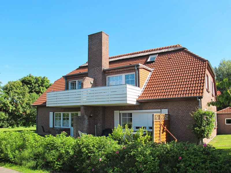 Eulennest (NDD130), vacation rental in Norddeich