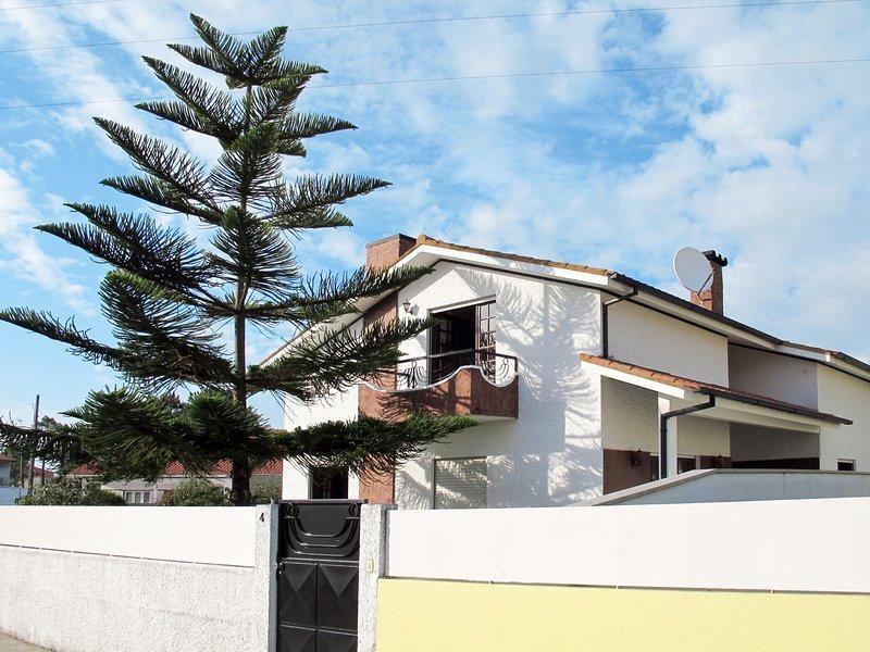 Marta (ESP110), holiday rental in Antas