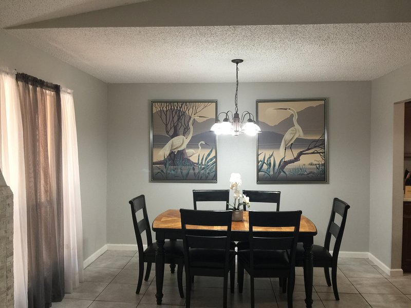 It's a Cozy Getaway at Rancho Viejo Golf Resort, vacation rental in Brownsville