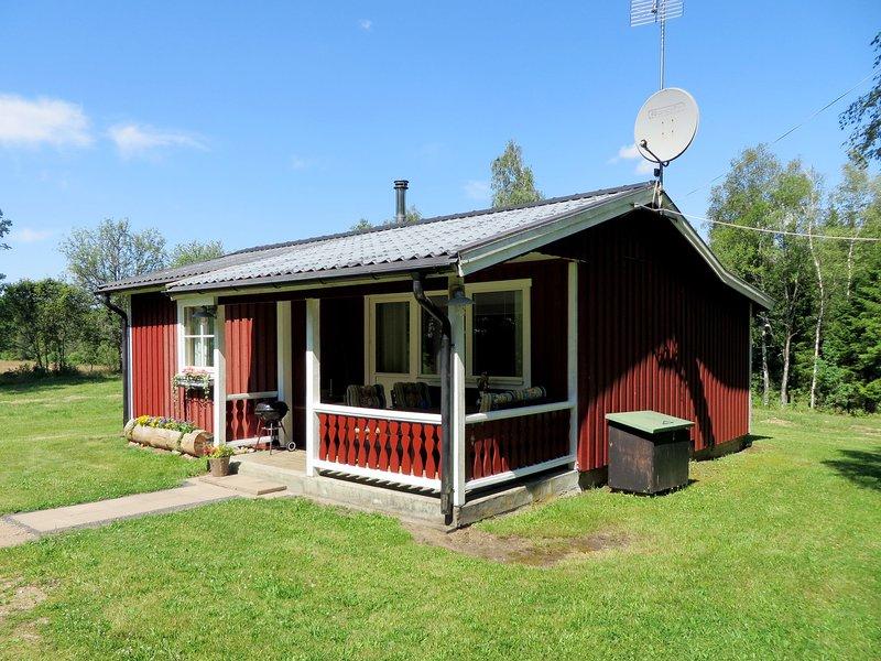 Björkebo (HAL024), casa vacanza a Overlida
