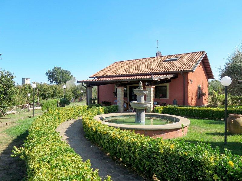 Villa Daniela (LVC155), holiday rental in Caprarola
