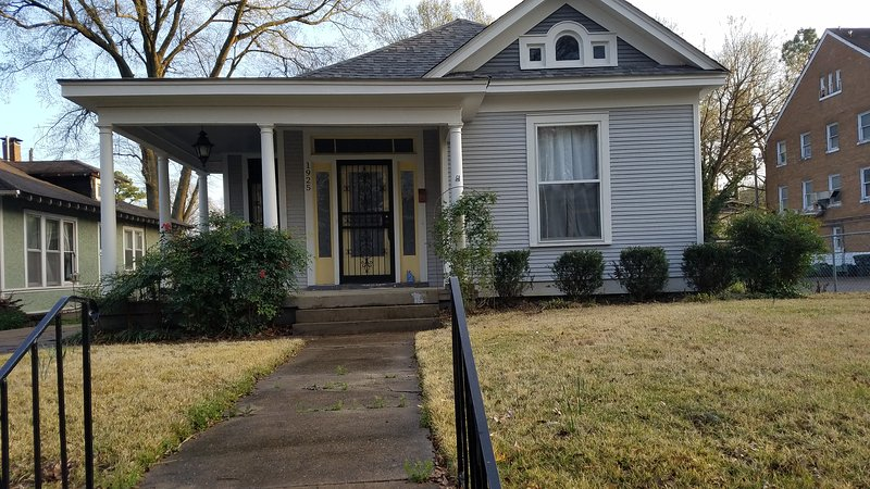 Cooper-Young Historical District, vacation rental in Southaven