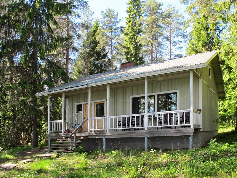 Kinnunen (FIK051), holiday rental in North Karelia