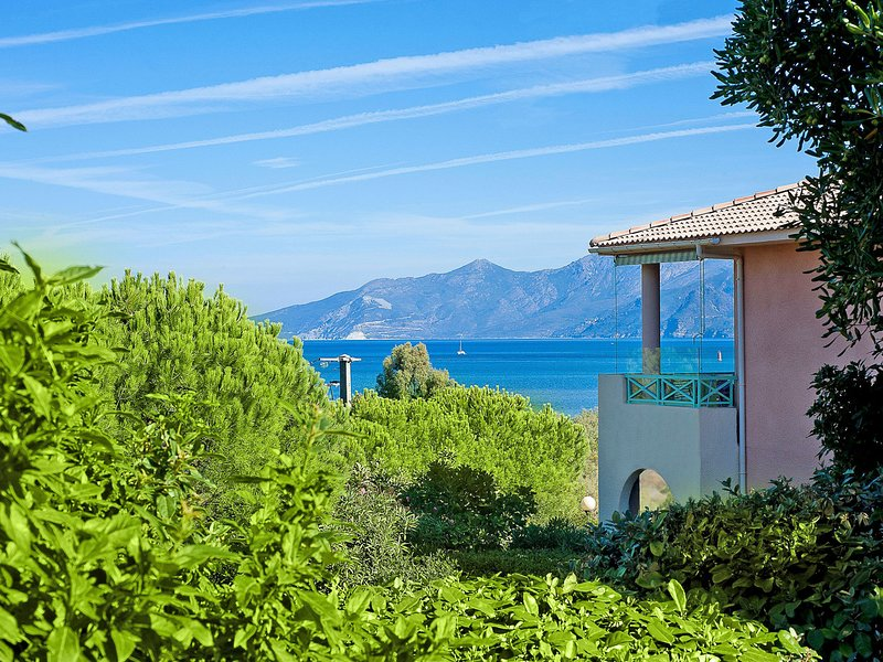 Suarella (SFL102), holiday rental in Santo-Pietro-di-Tenda