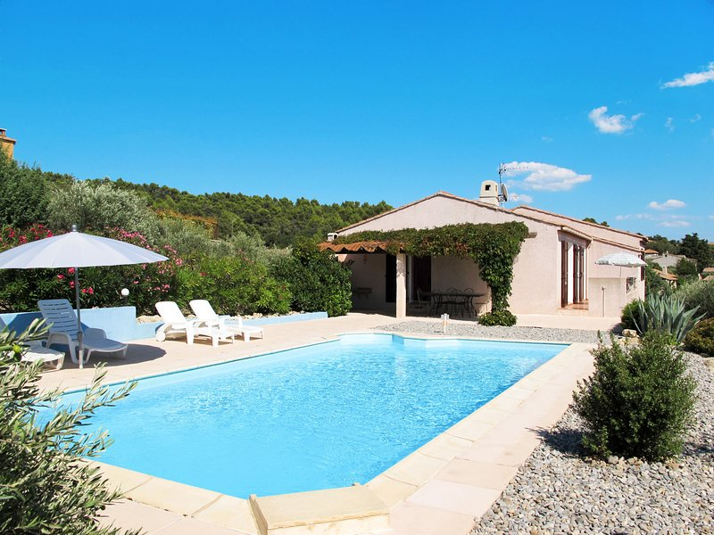 Les Velours (TAV100), casa vacanza a Saint-Martin-de-Pallieres