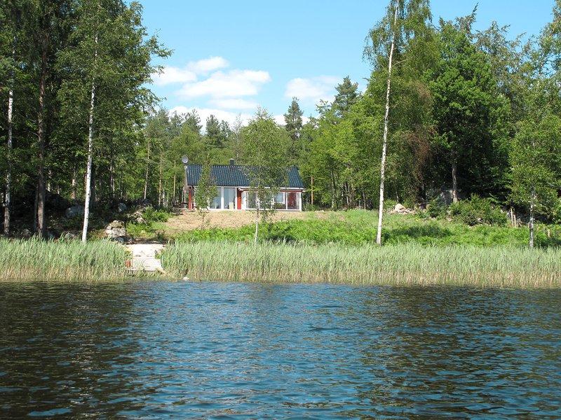 Erikstorp Femman (BLE145), location de vacances à Kyrkhult