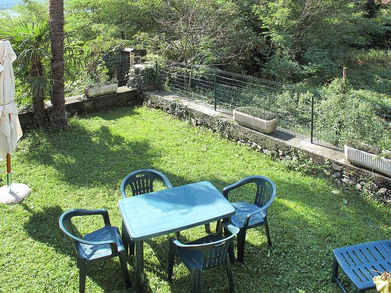 Simoni (GLA107), holiday rental in Sorico