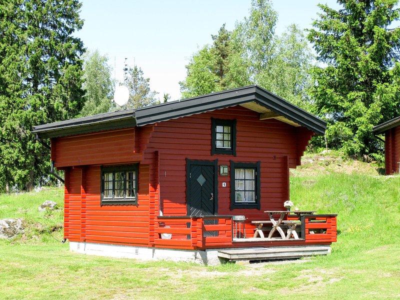 Sjötofta Lofthus (VGT080), casa vacanza a Overlida