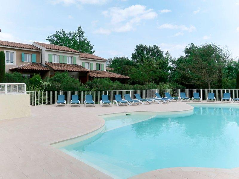 des Chaumettes (MTA131), vacation rental in Montauroux