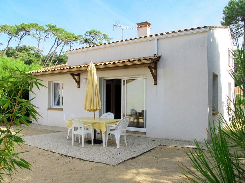 Les Etrilles (TSM509), vacation rental in La Tranche sur Mer