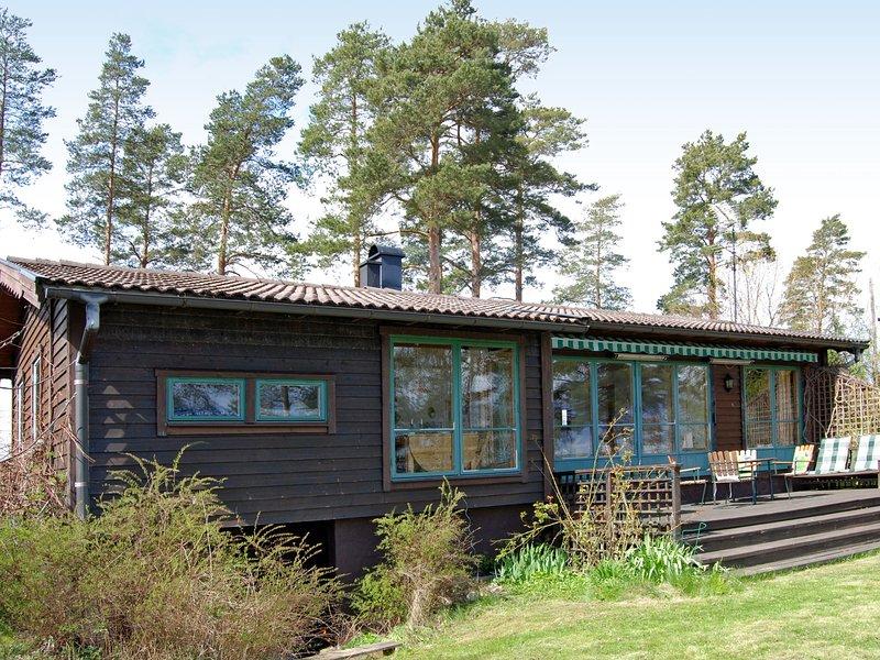 Harge Skäret (NAK 052), Ferienwohnung in Örebro län