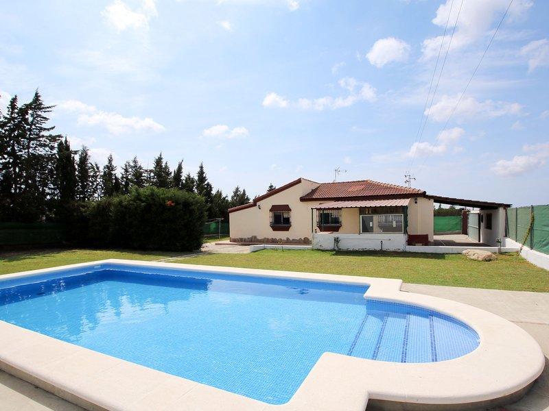 Candela (CHZ305), holiday rental in Pago del Humo