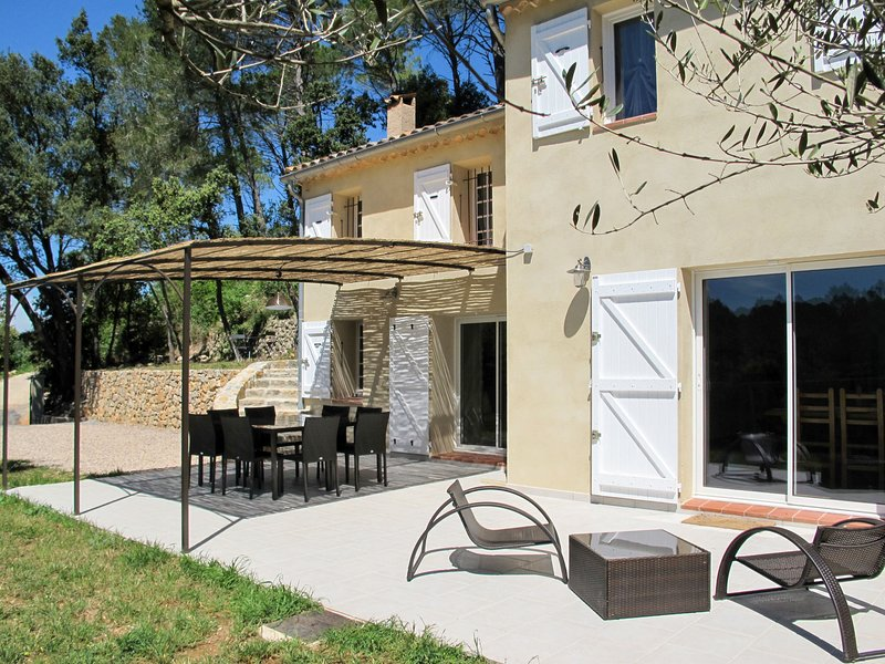 Les Restanques (CAE150), holiday rental in Cabasse