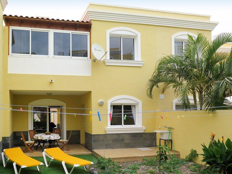 Buenavista (BUV145), vacation rental in Buenavista del Norte