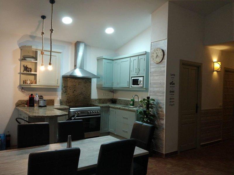 House - 3 Bedrooms with Pool - 108532, location de vacances à Vinuela