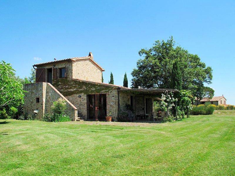Ginestra (SSO230), casa vacanza a Scansano
