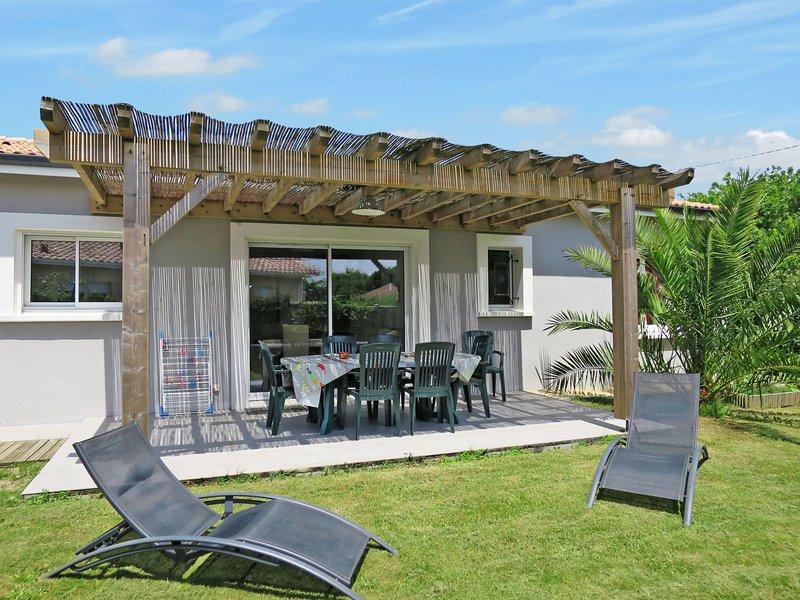 Dorgeles (SUL130), aluguéis de temporada em Le Verdon Sur Mer