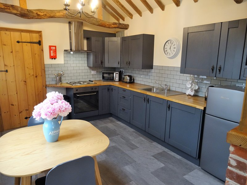 Pheasant Barn at Alborough House, vacation rental in Pulham Market