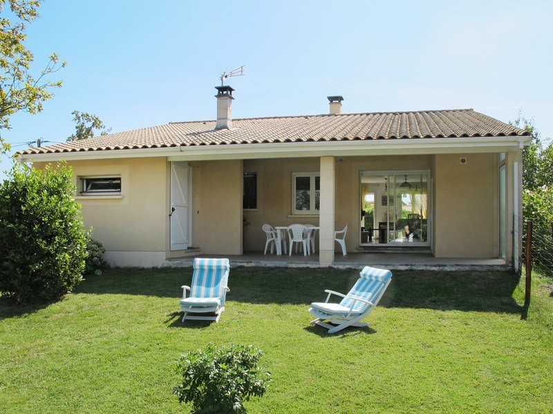 Bon Vent (SUL140), aluguéis de temporada em Le Verdon Sur Mer