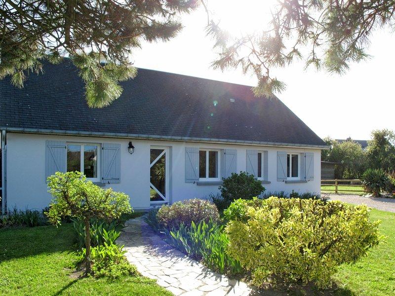 Le Pré Salé (PRB400), holiday rental in Saint-Lo-d'Ourville