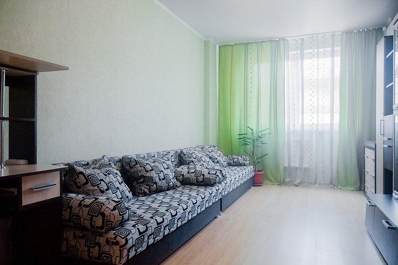 Апартаменты в центре Анапы, holiday rental in Blagoveshchenskaya