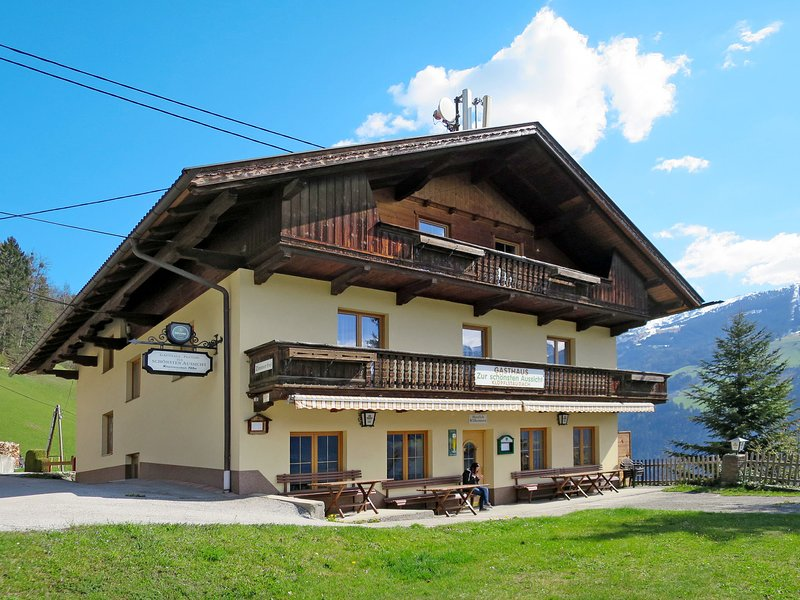 Zur Schönsten Aussicht (ZAZ420), aluguéis de temporada em Zell im Zillertal
