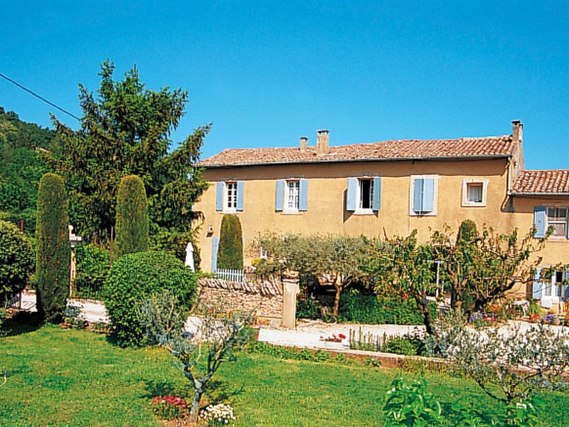 Le Cèdre (MBE101), holiday rental in Menerbes