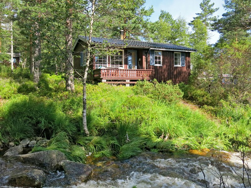 Thorabu (SOW117), holiday rental in Audnedal Municipality
