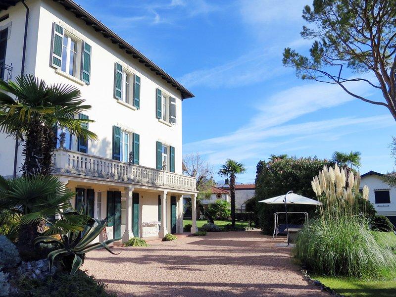 Villa Costanza (MZE110), vacation rental in Tremezzina