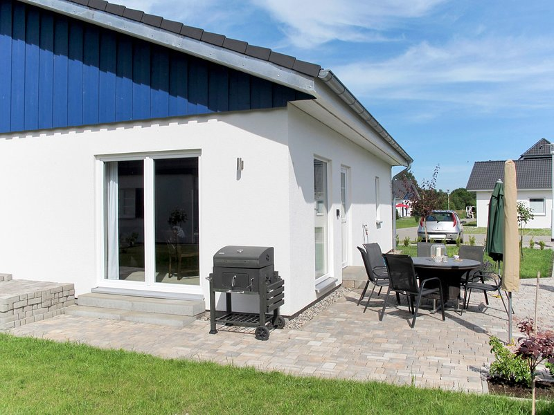 Strandkrabbe (ATF104), holiday rental in Klausdorf