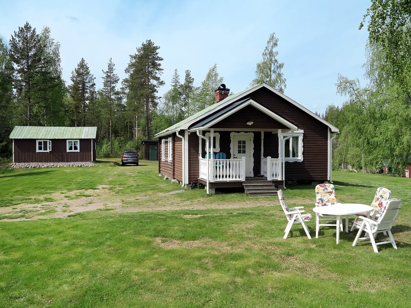 Ramsjö (HSL020), holiday rental in Midnight Sun Coast