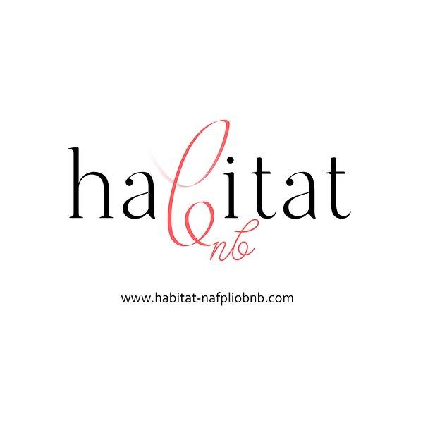 Habitat -  Design Apartment in the heart of Nafplio, location de vacances à Nea Tiryntha