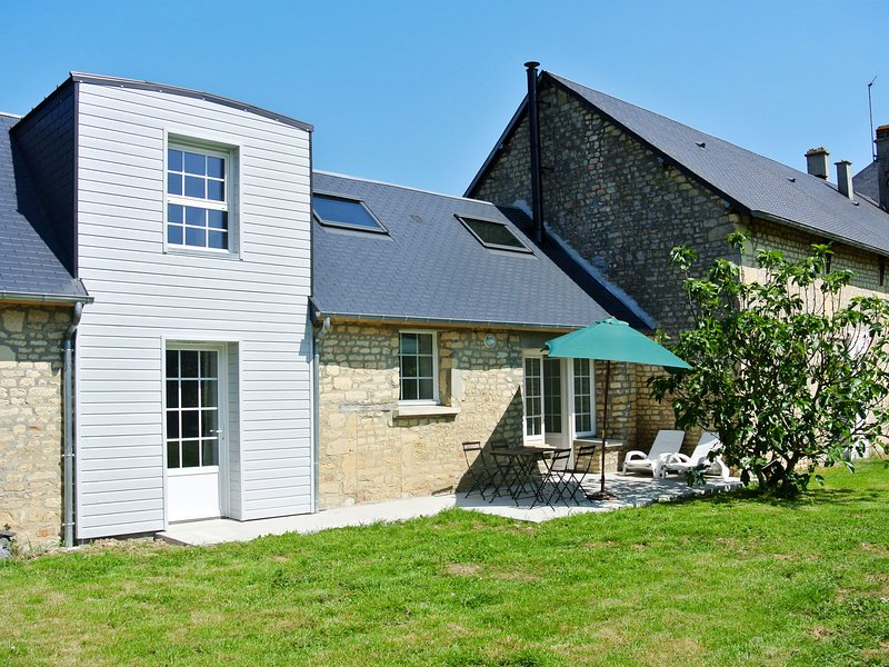 Holiday house (MPY400), holiday rental in Noyers-Bocage