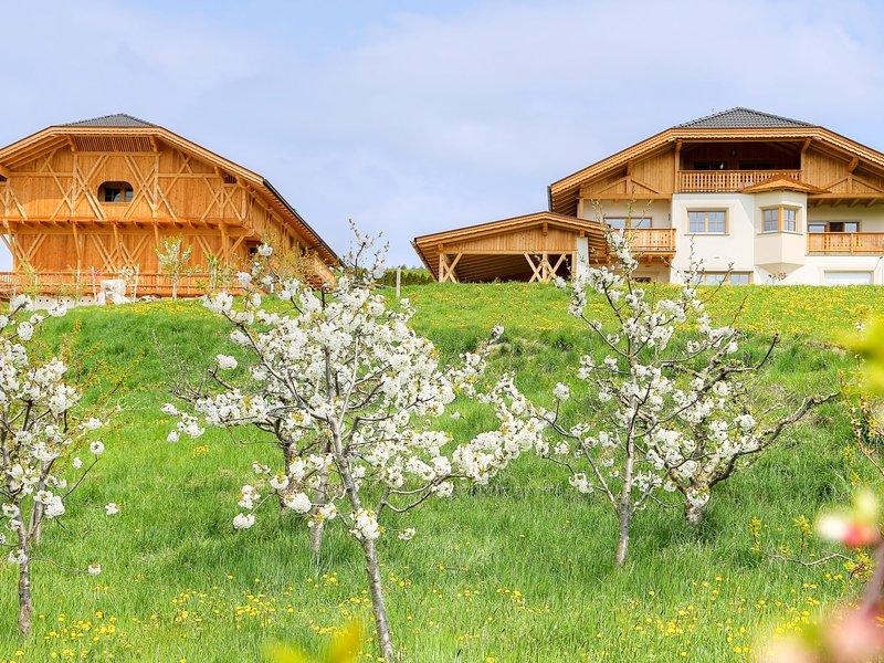 Rodererhof (ORS510), Ferienwohnung in Kastelruth