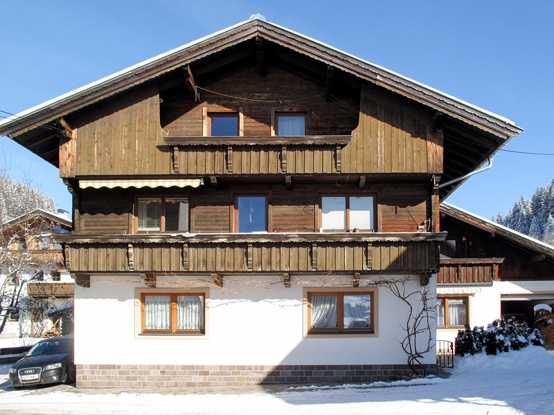 Brent (WIL201), holiday rental in Thierbach