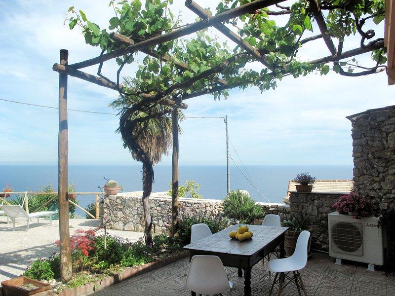 Mare (FLG136), holiday rental in Spotorno