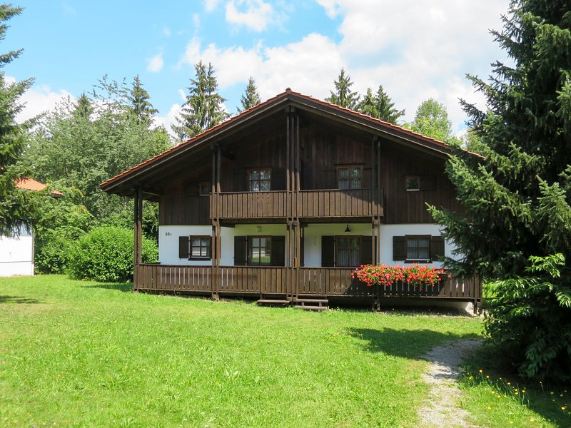 Waldferiendorf Regen (RGN101), holiday rental in Zachenberg